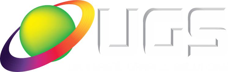 Universal Graphic Solutions Printing and Pressroom Supplies Logo